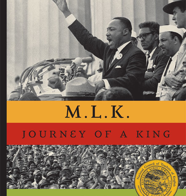 M.L.K.: Journey Of A King