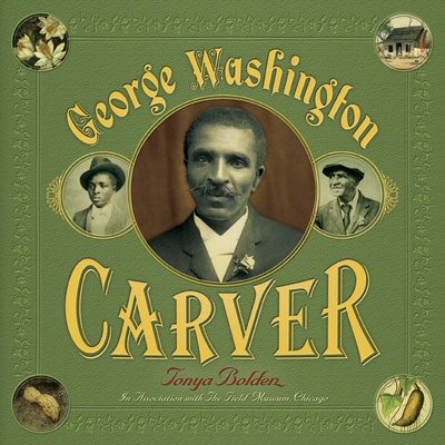 George Washington Carver (book jacket)