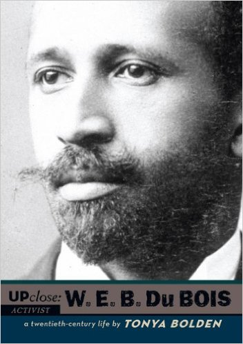 Up Close: W. E. B. Du Bois