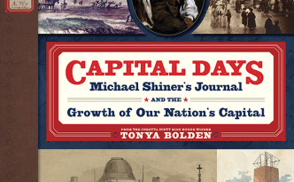 Capital Days By Tonya Bolden